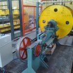 دستگاه های تولید سیم و کابل