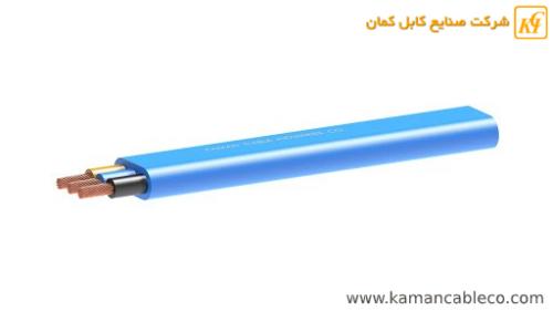 سیم و کابل-http://www.kamancableco.com/