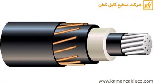 سیم و کابل-https://www.kamancableco.com/